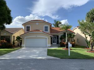 18152 Clear Brook Circle, Boca Raton, FL 33498