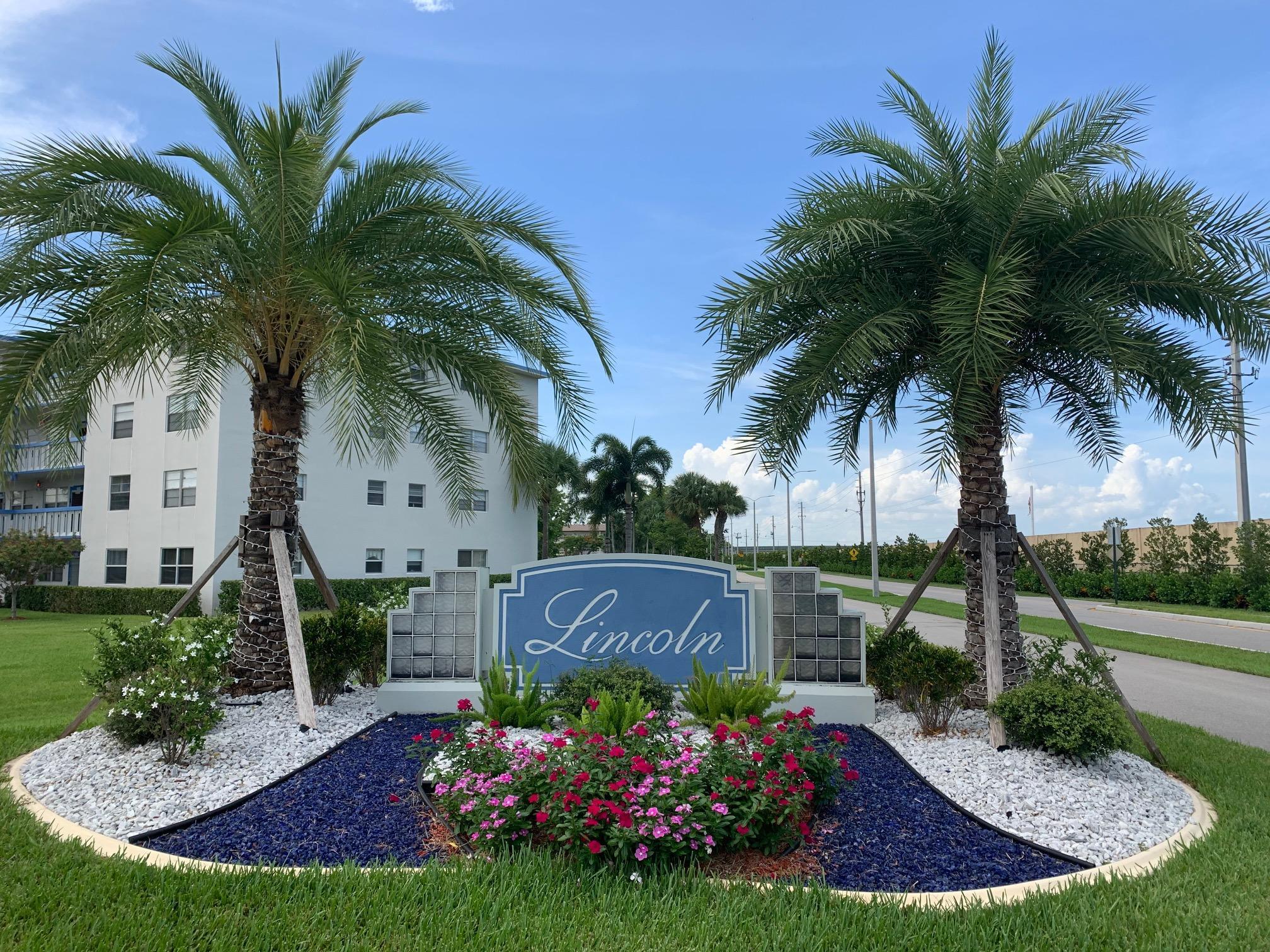 4055 Lincoln C, Boca Raton, FL, 33434