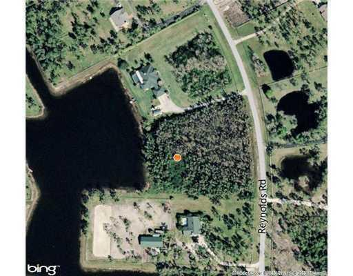 Wellington, Florida 33449, ,Land/docks,For Sale,Reynolds,RX-10637185