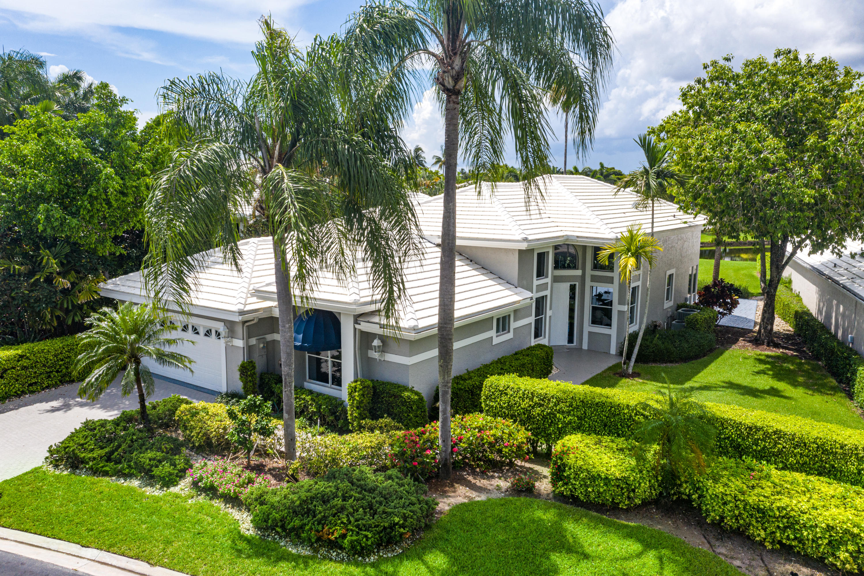 Photo of 5697 Huntington Park Court, Boca Raton, FL 33496