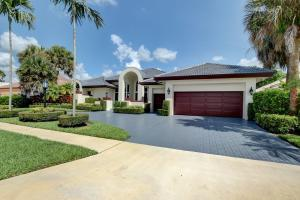 10265 Shireoaks Lane Boca Raton FL 33498
