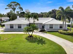 401 N Country Club Drive, Atlantis, FL 33462