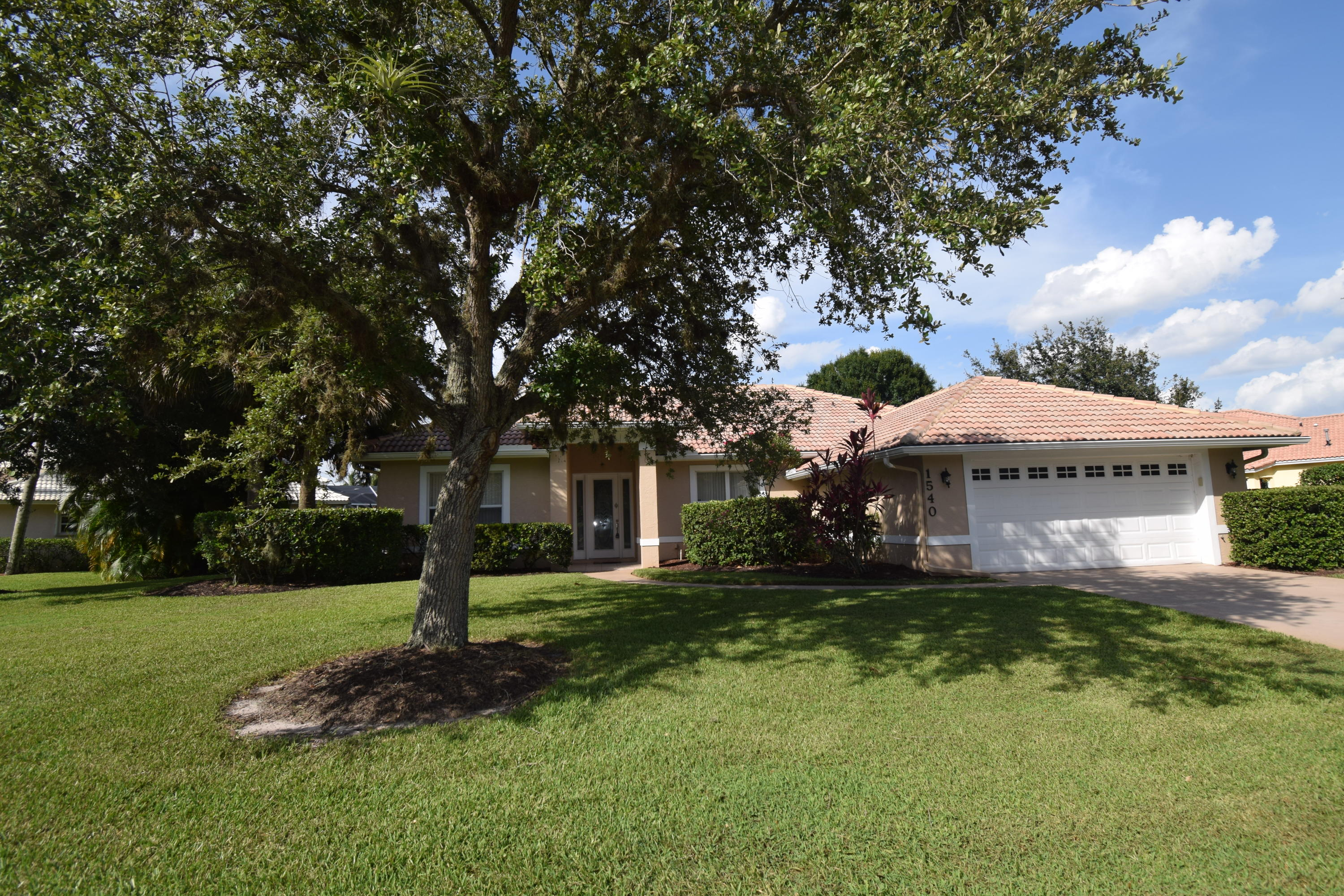 1540 Mockingbird Circle Sw, Port Saint Lucie, FL 34986