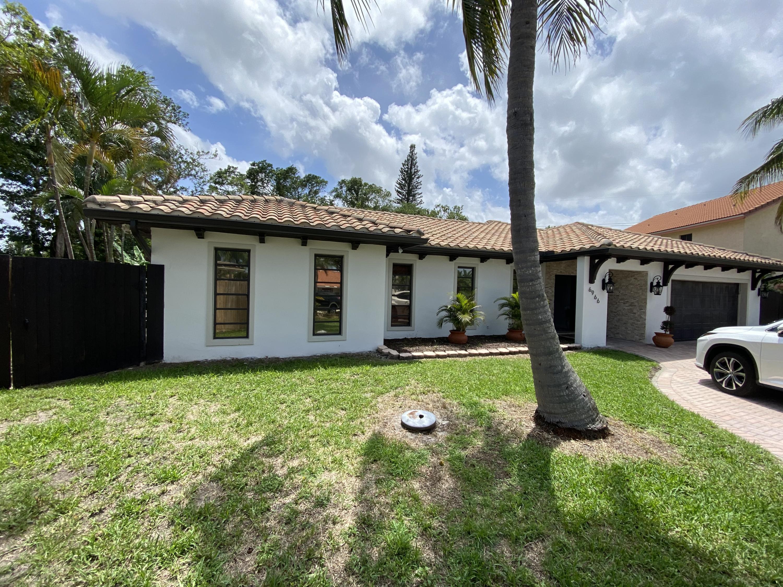 6966 S Calle Del Paz Boca Raton, FL 33433
