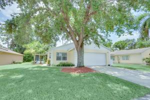 1238 Pine Sage Circle, West Palm Beach, FL 33409
