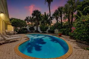 3001 N Ocean Drive, Riviera Beach, FL 33404