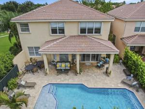 8847 Maple Hill Court Boynton Beach FL 33473