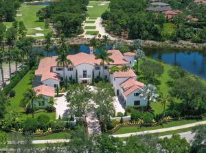 12251 Tillinghast Circle Palm Beach Gardens FL 33418