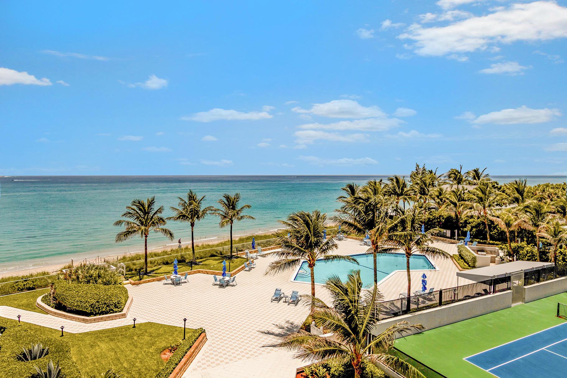 Photo of 5200 N Ocean Drive #406, Singer Island, FL 33404