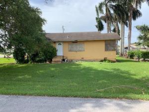 317 Nw Avenue I Belle Glade FL 33430