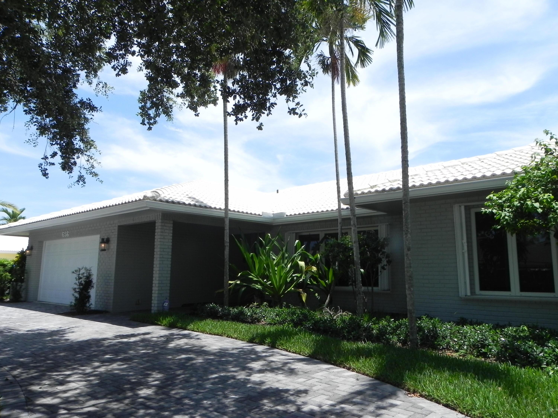 656 Carriage Hill Lane Boca Raton, FL 33486