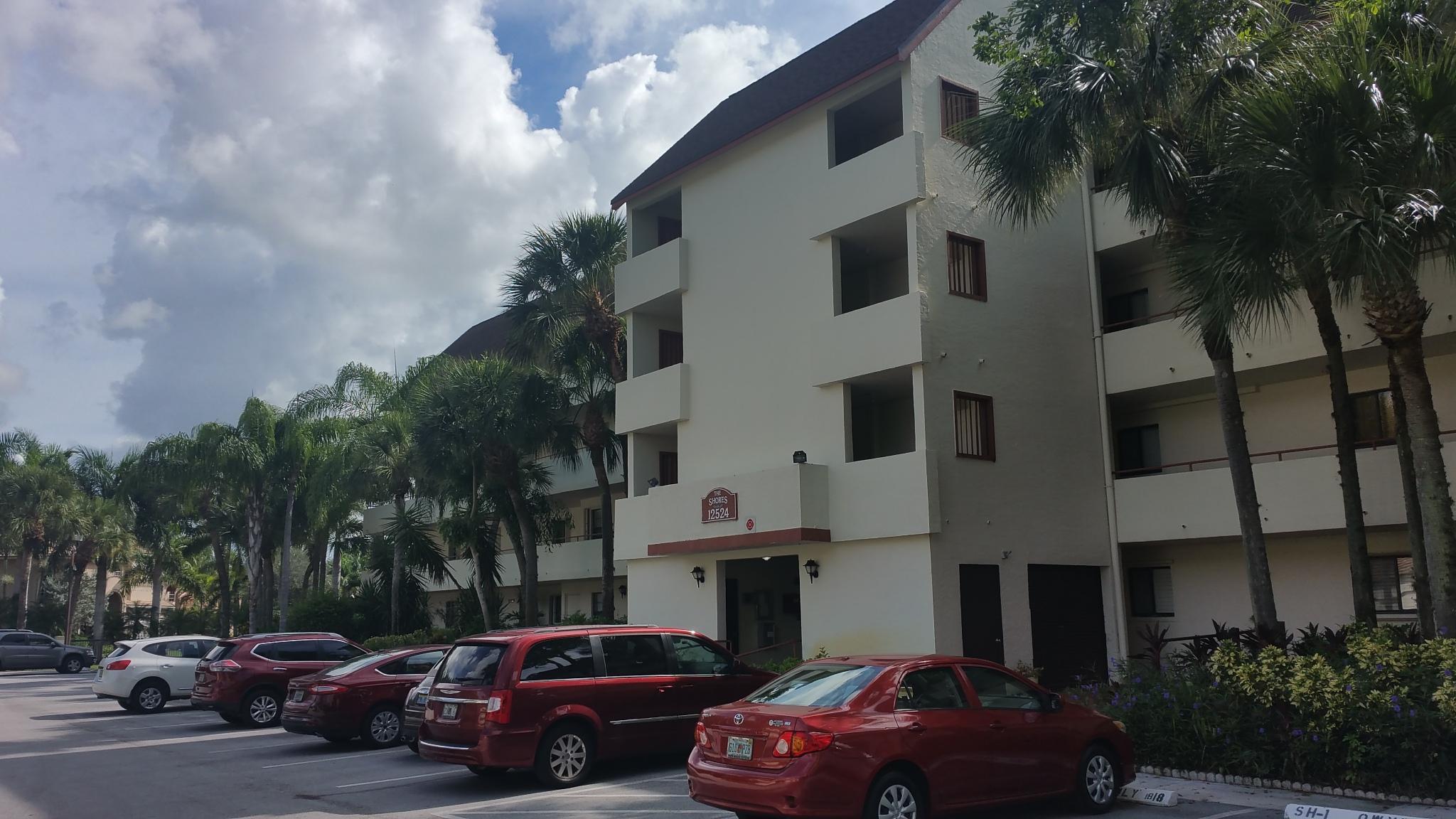 12524 Shoreline Dr #402, Wellington, FL, 33414