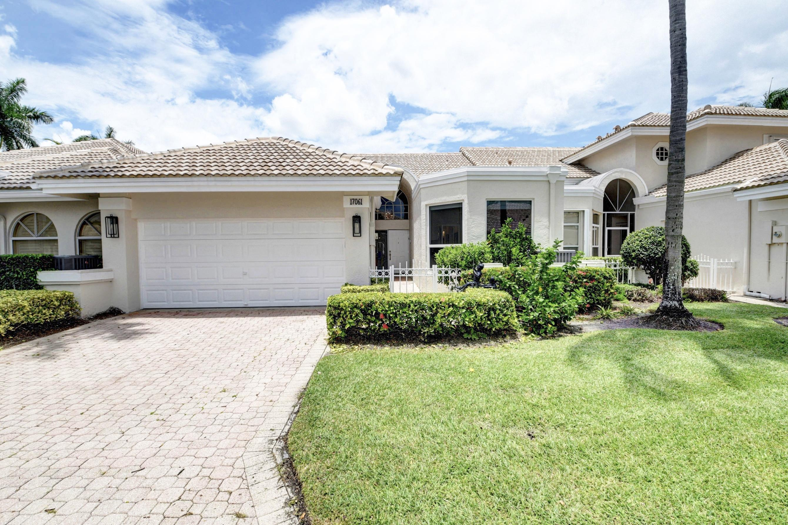 Details for 17061 Windsor Parke Court, Boca Raton, FL 33496