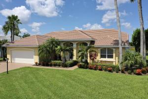 1506 SW Mockingbird Circle Circle, Port Saint Lucie, FL 34986