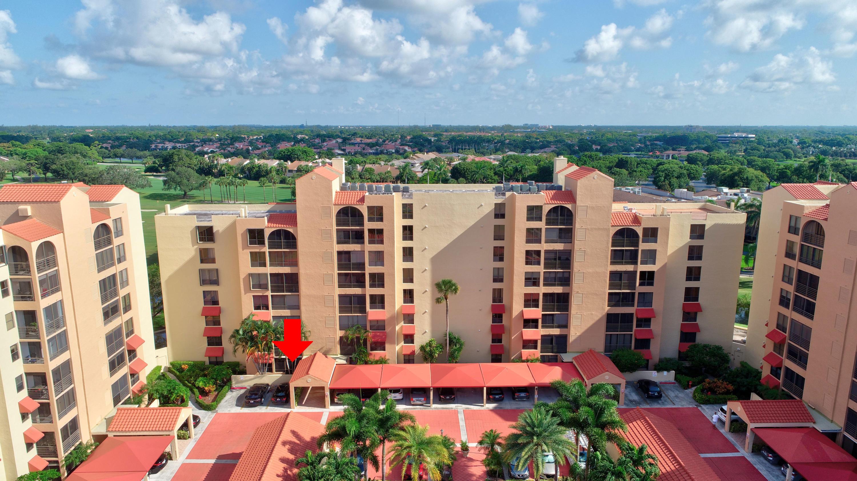 7137 Promenade Drive UNIT 101 Boca Raton, FL 33433