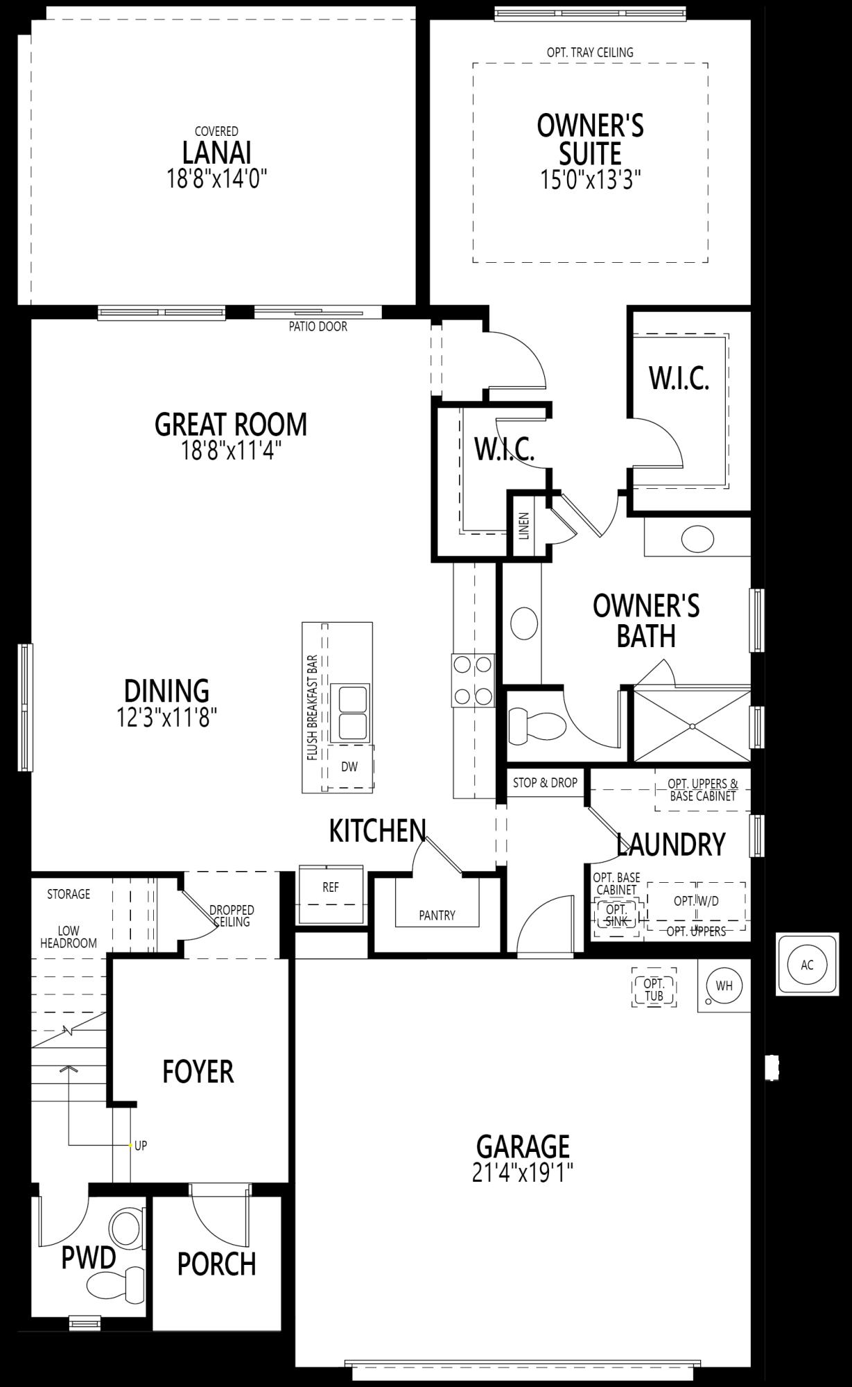 Image 2 For 11933 Lyra Drive Sw