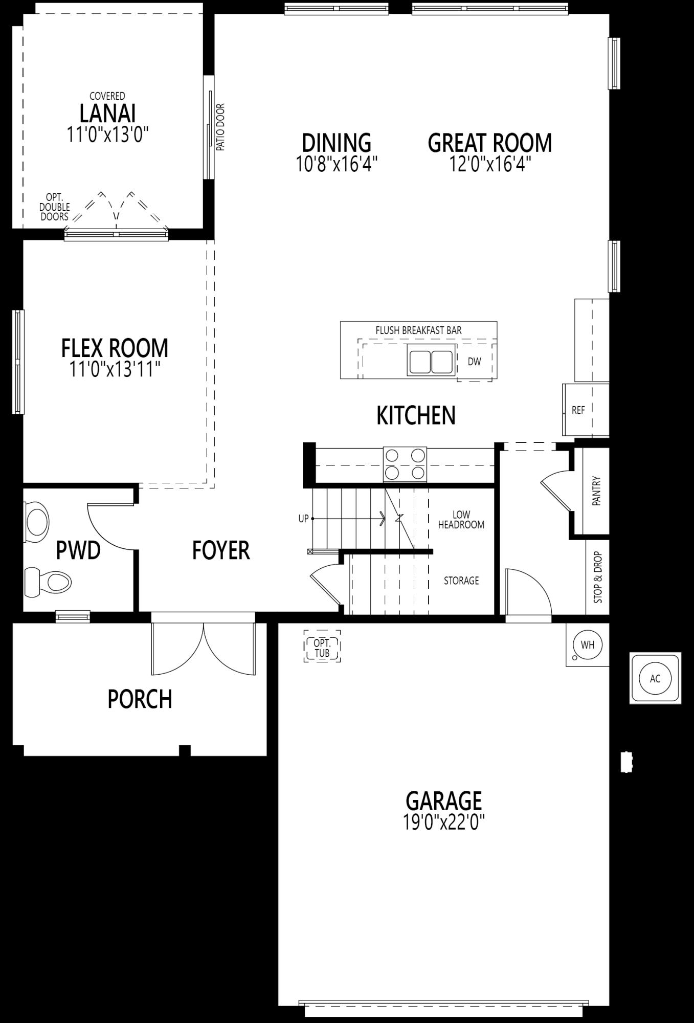 Image 2 For 11941 Lyra Drive Sw