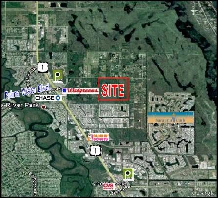 Details for 0 Highway 1, Port Saint Lucie, FL 34952
