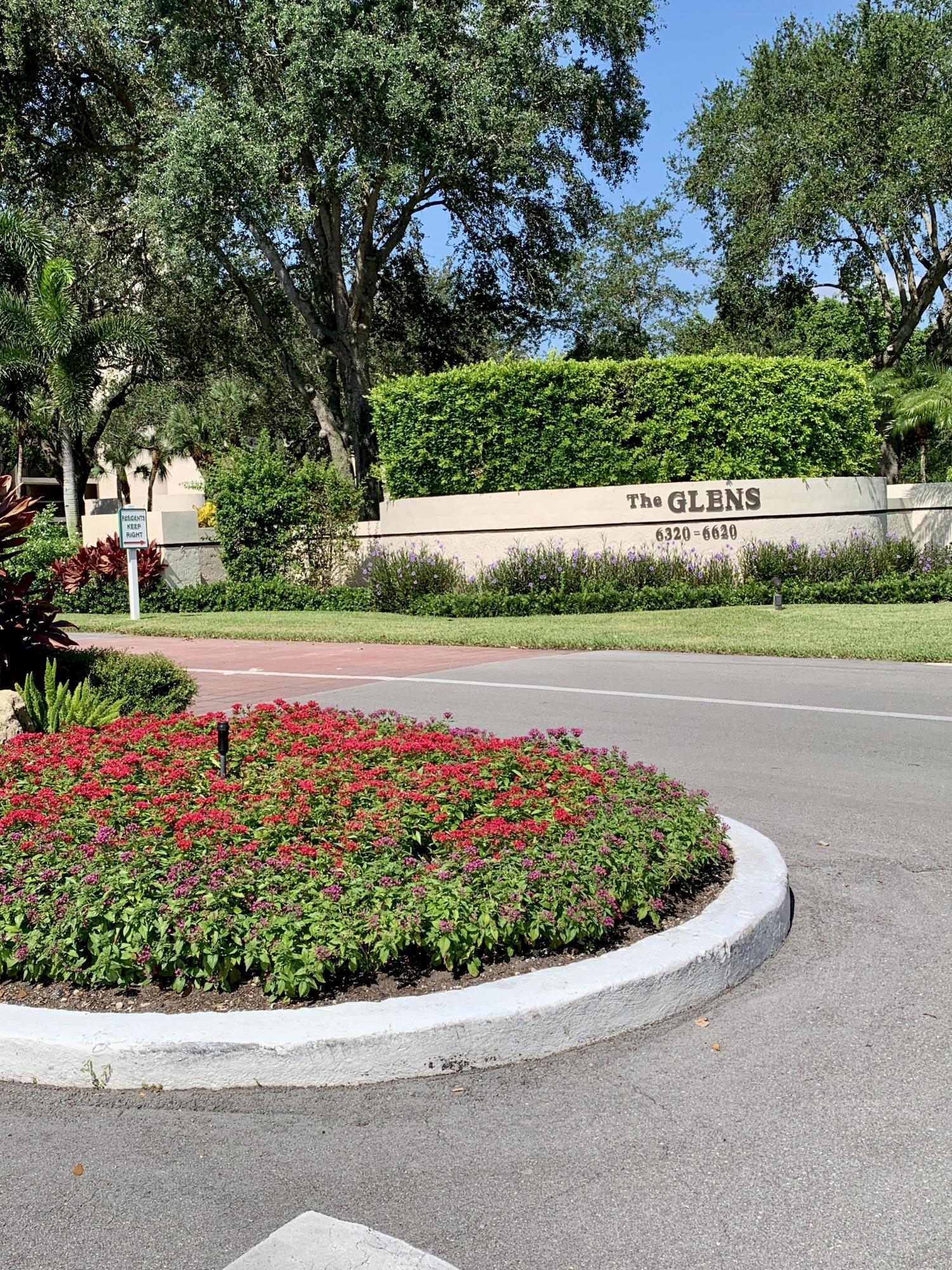6320 Boca Del Mar Drive #102