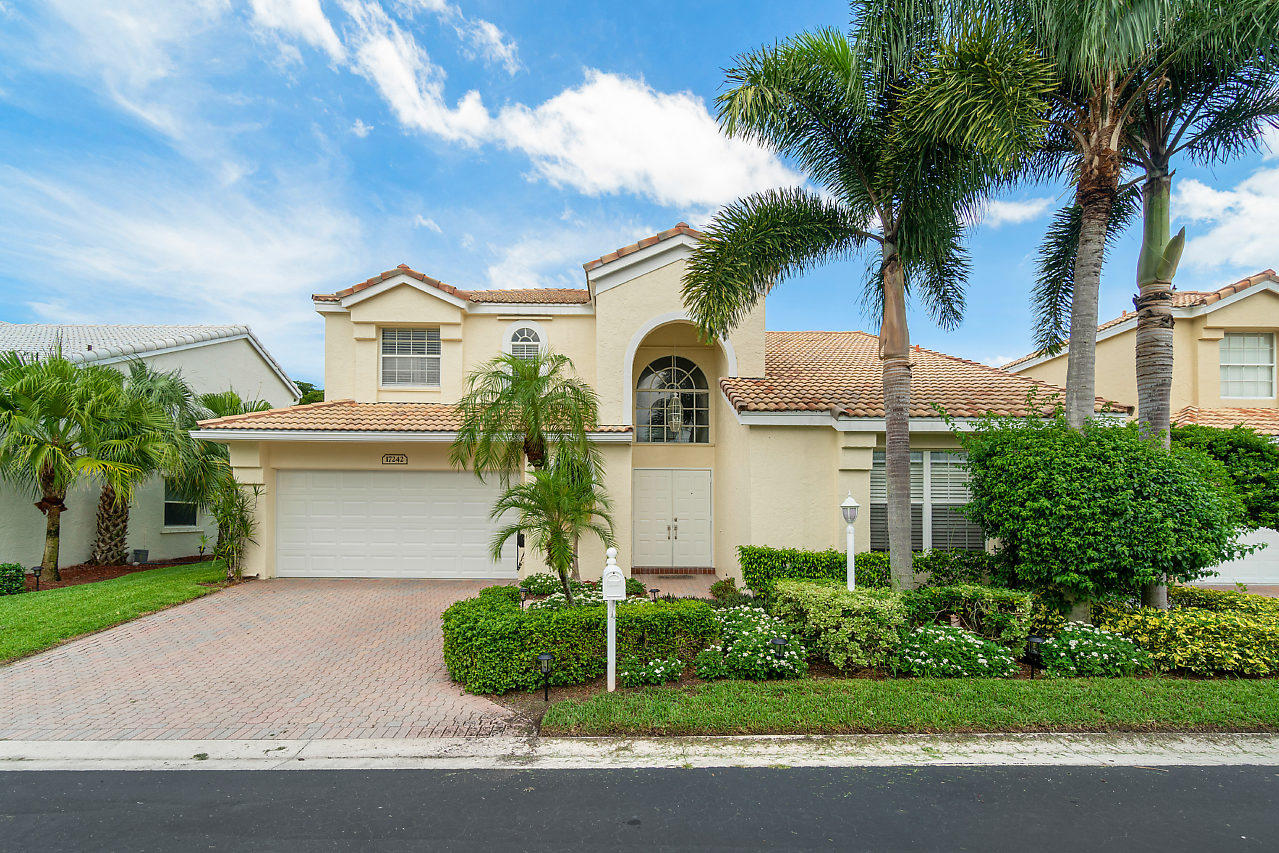 Photo of 17242 Ventana Drive, Boca Raton, FL 33487