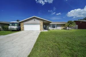 307 Las Palmas Street, Royal Palm Beach, FL 33411