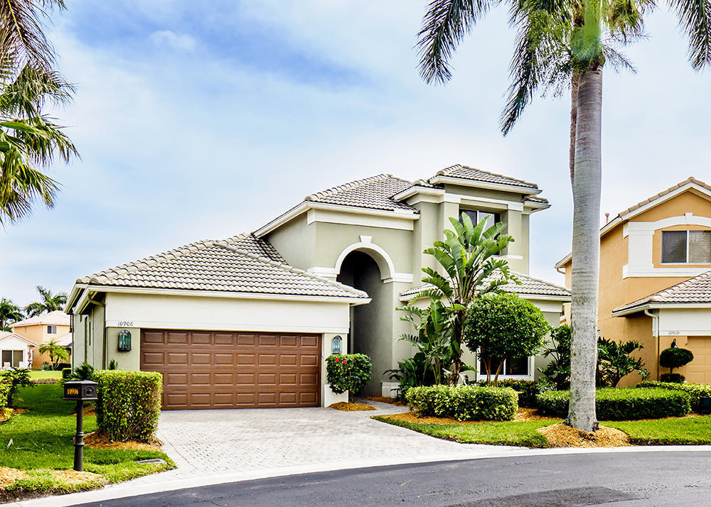Details for 10906 Grande Boulevard, West Palm Beach, FL 33412