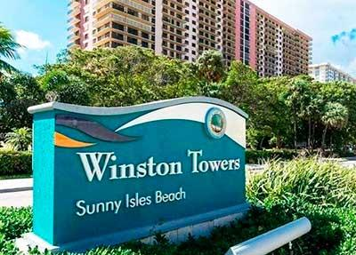 231 174th St #601, Sunny Isles Beach, FL, 33160
