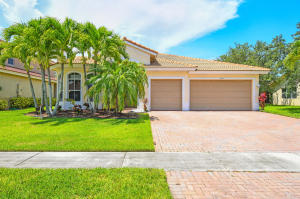 4100 Silverstone Drive, Fort Pierce, FL 34947
