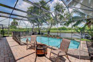 6308 Old Medinah Circle, Lake Worth, FL 33463