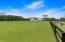 Fenced Pasture area.