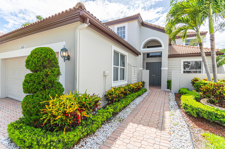 3415 NW 51st Place  Boca Raton FL 33496