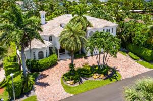 1919 Thatch Palm Drive Boca Raton FL 33432