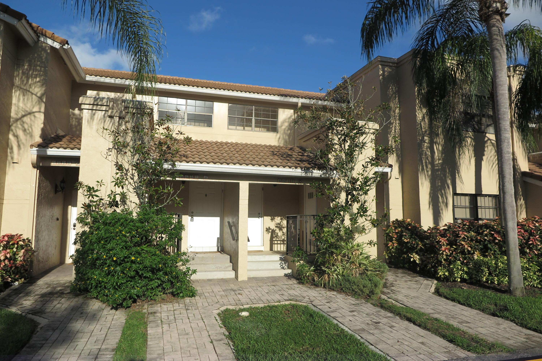 6658 Montego Bay Boulevard UNIT B Boca Raton, FL 33433