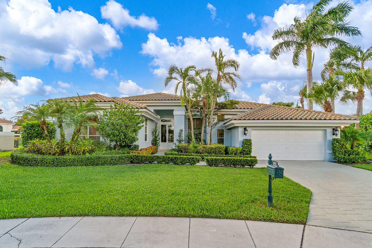 Photo of 6442 NW 31st Terrace, Boca Raton, FL 33496