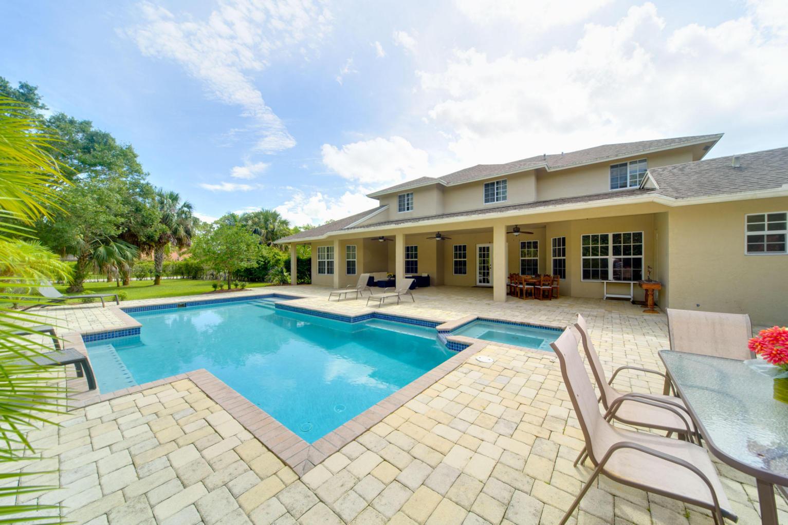 14748 Horseshoe Trace, Wellington, Florida 33414, 6 Bedrooms Bedrooms, ,6.1 BathroomsBathrooms,Single Family,For Rent,PADDOCK PARK 1,Horseshoe,1,RX-10640546