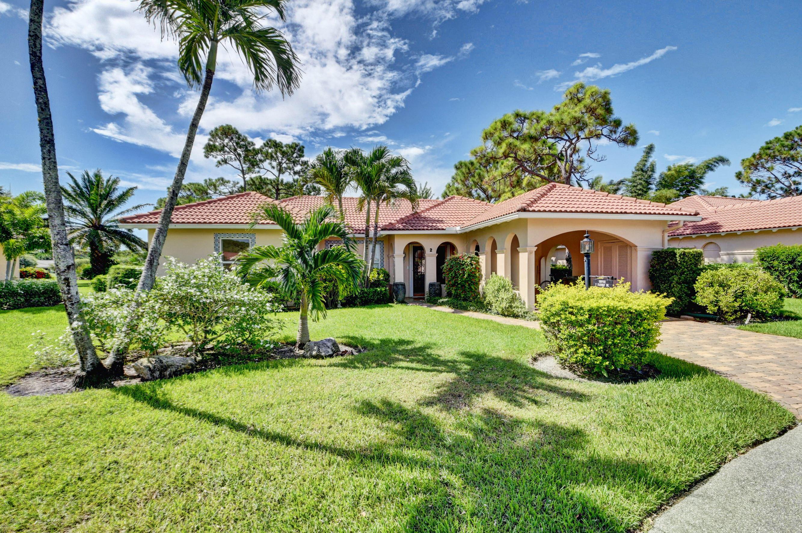 Details for 2 Fairway Villas, Boynton Beach, FL 33436