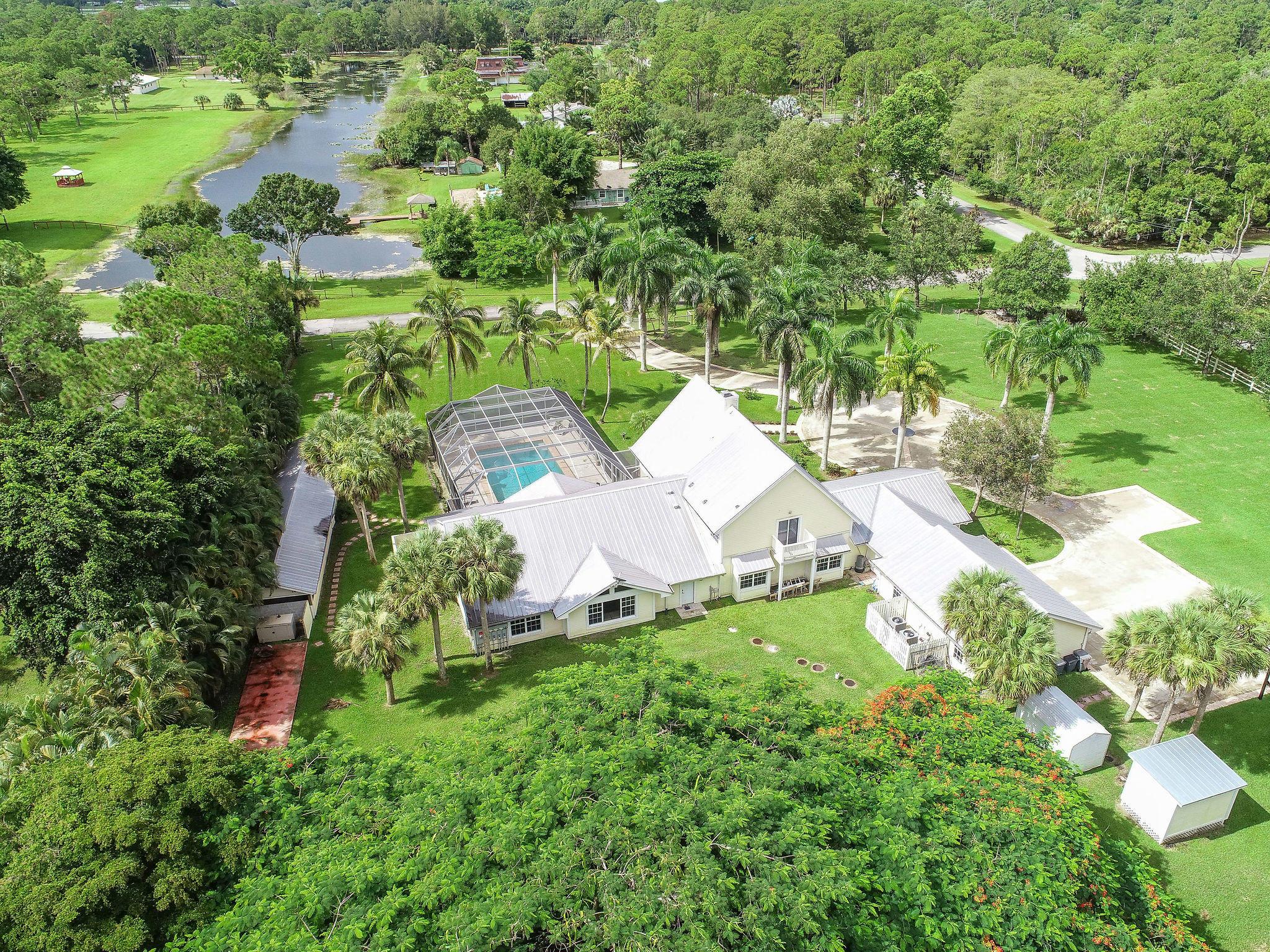 10959 Pinewood Trail Jupiter, FL 33478