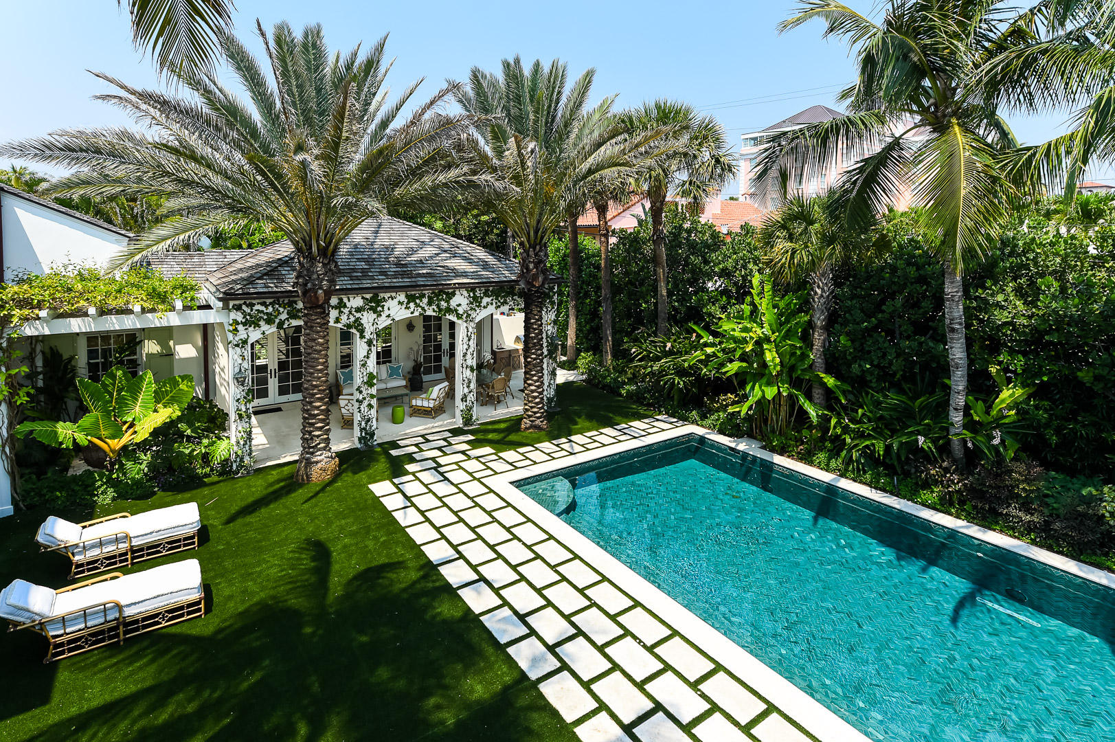Palm Beach, Florida 33480, 6 Bedrooms Bedrooms, ,8 BathroomsBathrooms,Residential,For Sale,Gulfstream,RX-10642255