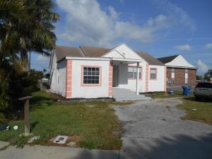 554 Se 1st Street Belle Glade FL 33430