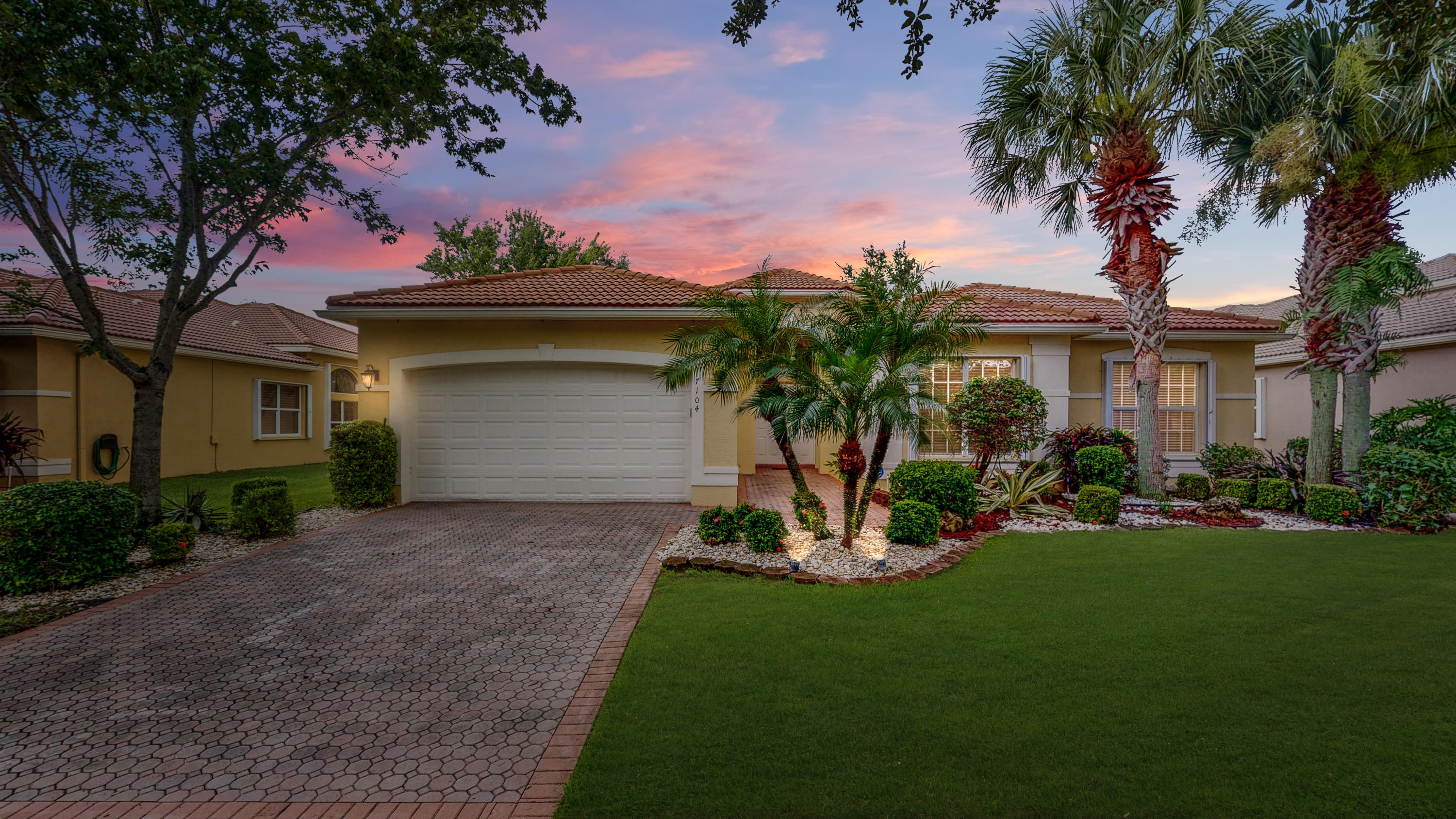 Photo of 7104 Corning Circle, Boynton Beach, FL 33437