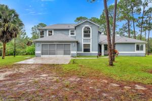 2970 Doe Trail, Loxahatchee, FL 33470