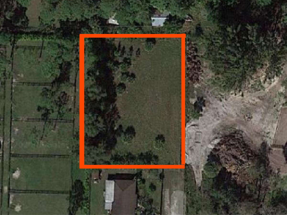 Listing Details for 0 131st Ter Terrace, Loxahatchee Groves, FL 33470