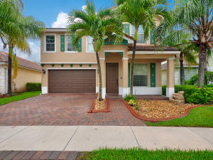 444 Mulberry Grove Road, Royal Palm Beach, FL 33411
