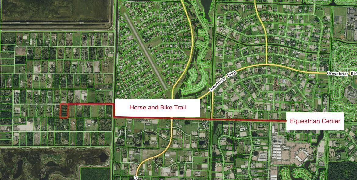 Wellington, Florida 33470, ,Land/docks,For Sale,Deer Path,RX-10641460