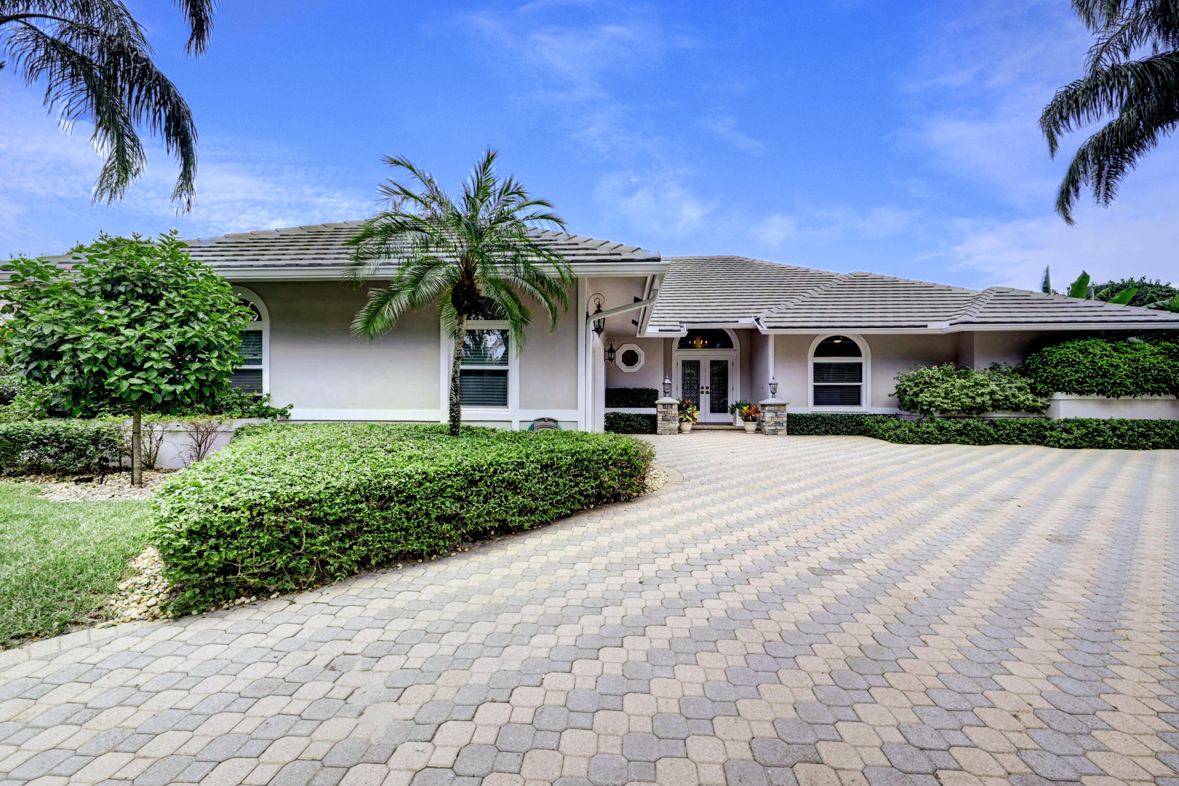 Home for sale in Heritage Oaks Tequesta Florida