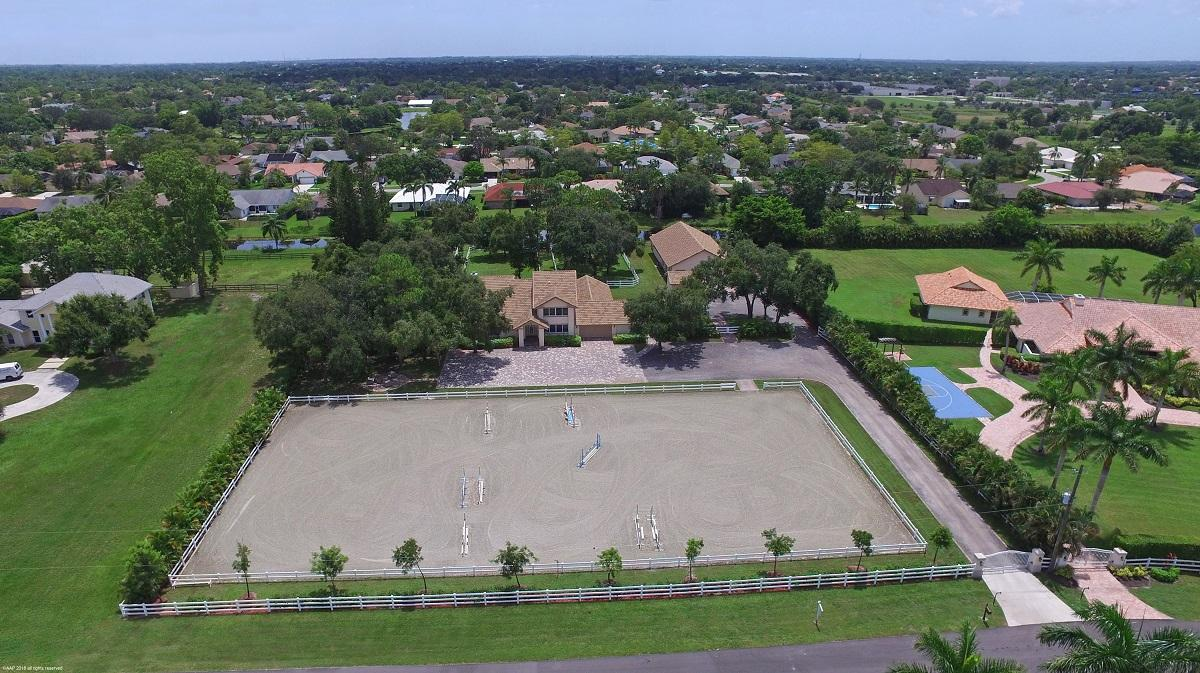 Wellington, Florida 33414, 1 Bedroom Bedrooms, ,1 BathroomBathrooms,Rental,For Rent,Draft Horse,RX-10641650