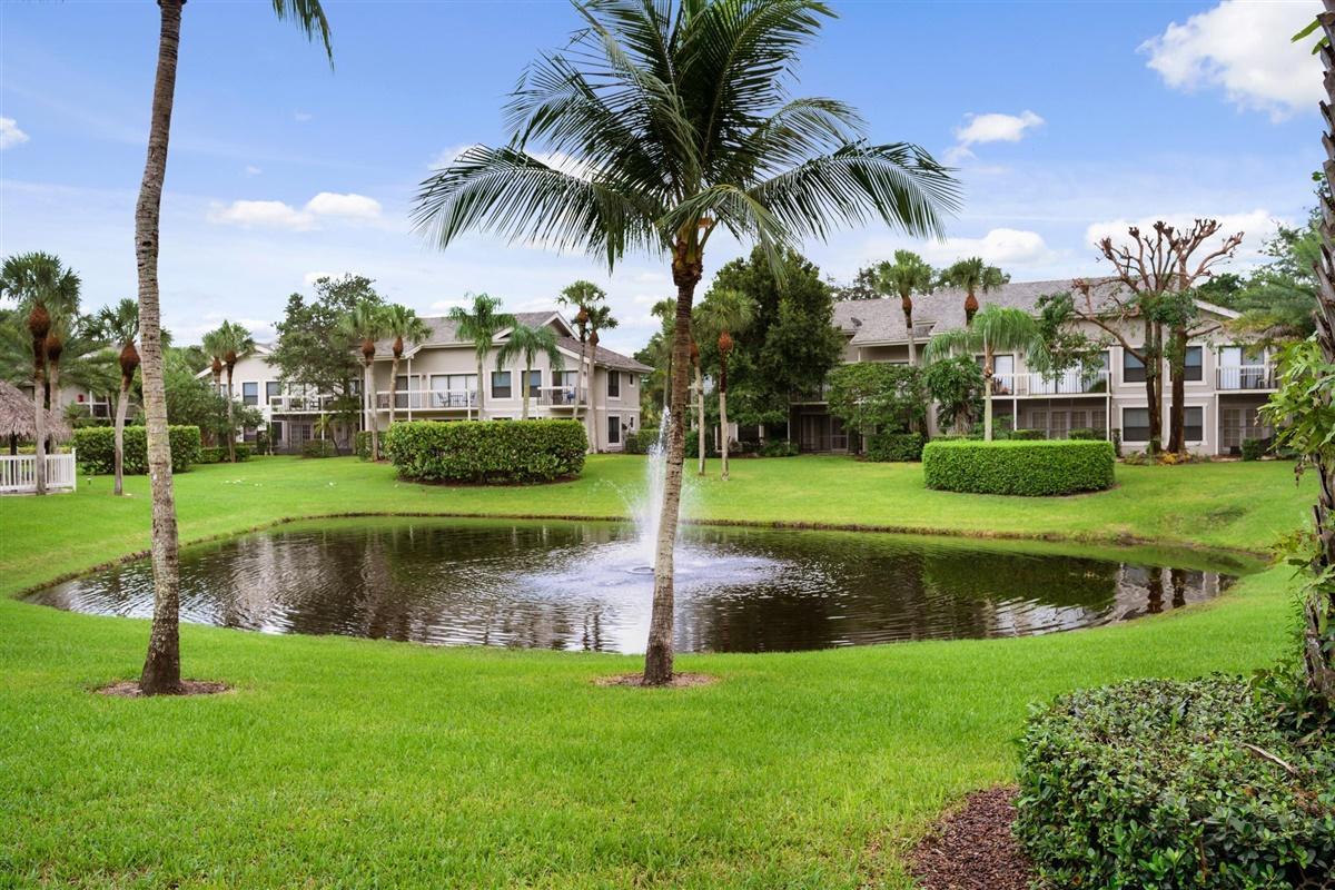 11863 Wimbledon Circle, Wellington, Florida 33414, 1 Bedroom Bedrooms, ,1 BathroomBathrooms,Condo/Coop,For Rent,Palm Beach Polo & Country Club,Wimbledon,1,RX-10640948