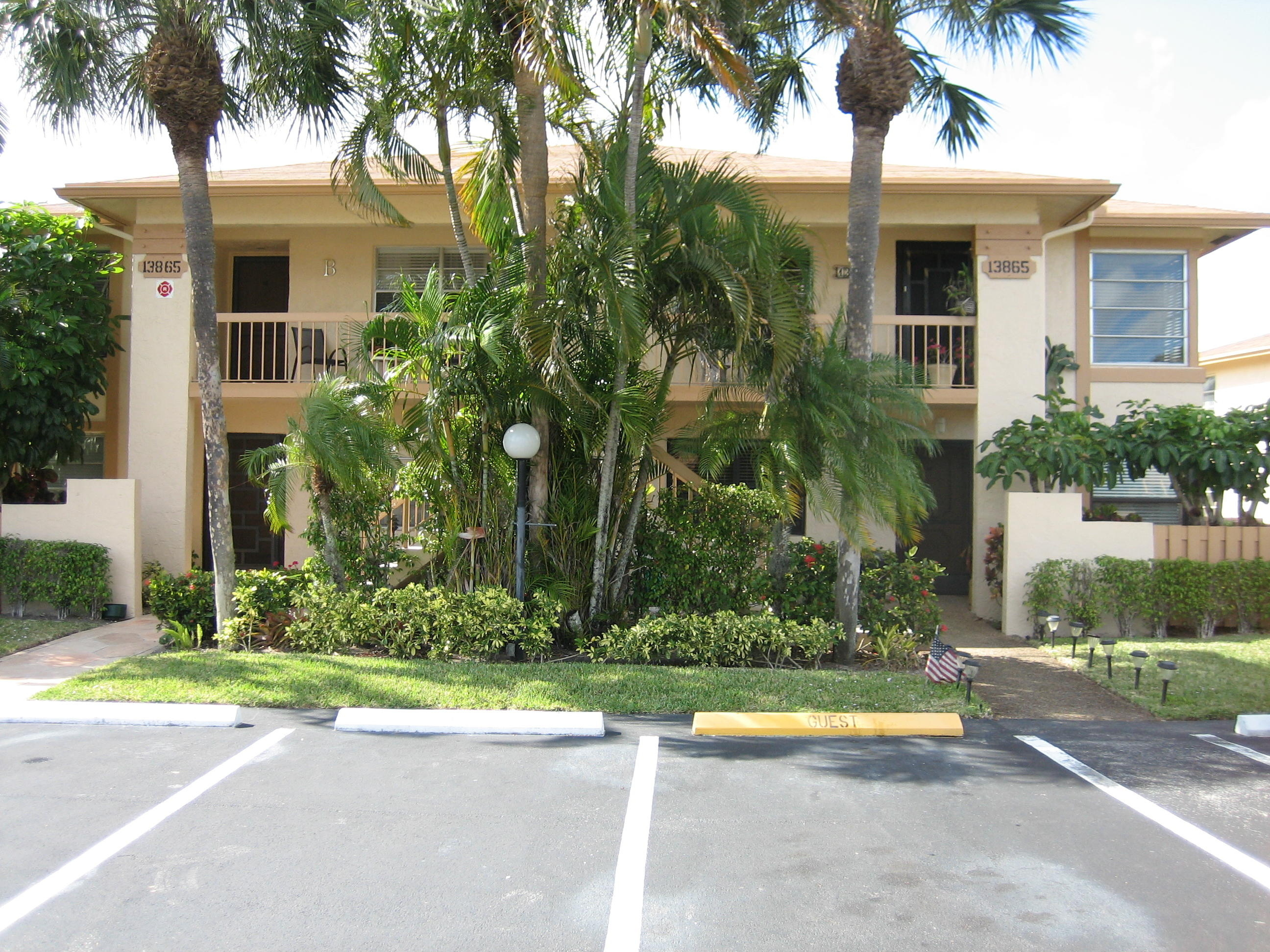 Details for 13849 Royal Palm Court A, Delray Beach, FL 33484
