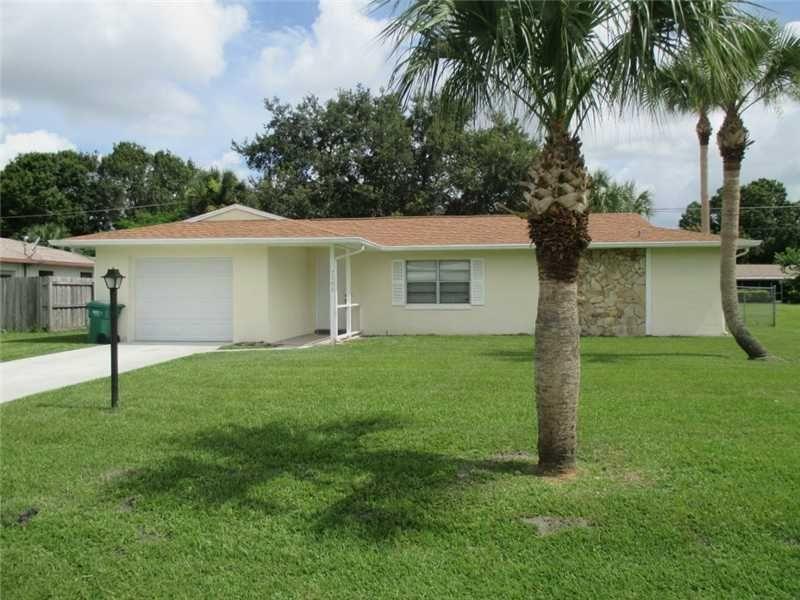 Details for 7506 Kenwood Road, Fort Pierce, FL 34951