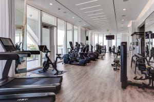 The Bristol Gym